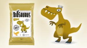 BioSaurus Igor