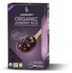 Jasberry Reis