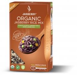 Jasberry Reis-Mix