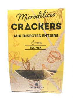 Micronutris Cracker
