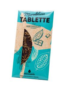 Micronutris Schokolade