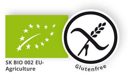 McLloyd's organic and gluten-free