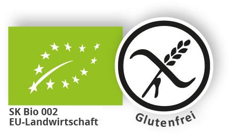 McLloyd's bio und glutenfrei