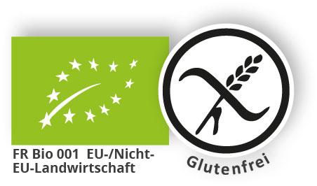 Natais bio und glutenfrei