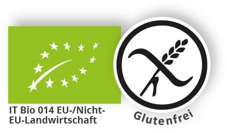 Vitabella bio und glutenfrei