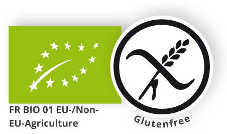 Natais organic and gluten-free